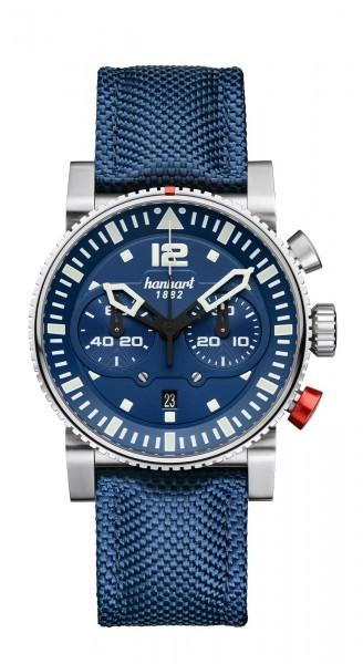PRIMUS Pilot Steel Blue