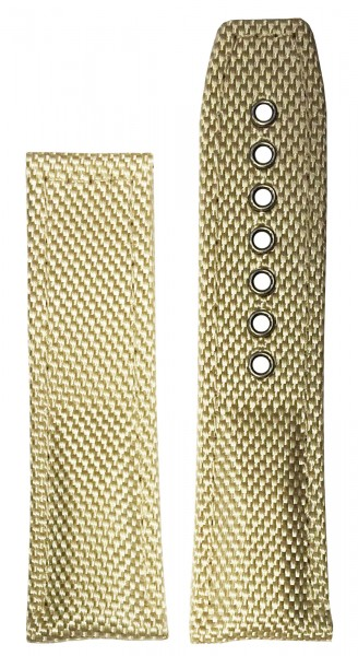 PRIMUS Canvas strap sand-coloured (without clasp)