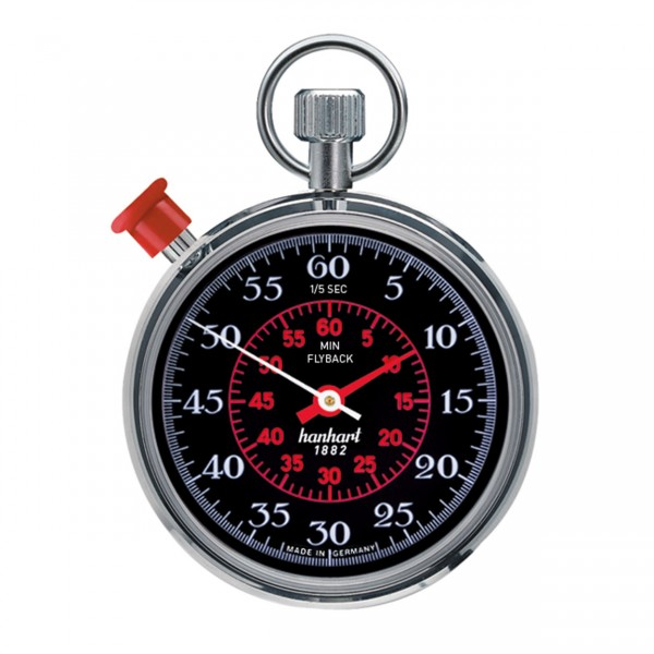 Addition Timer MegaMinute with Flyback