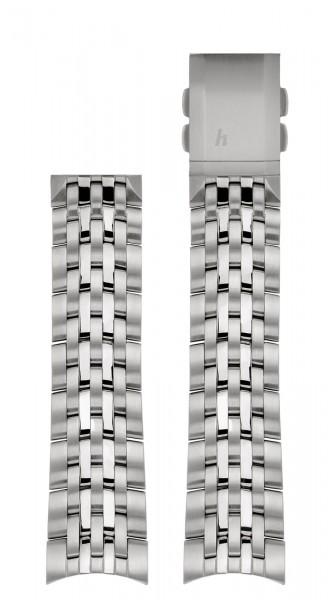 PIONEER Stainless steel strap (23 mm)